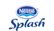 Nestlé® Splash Logo